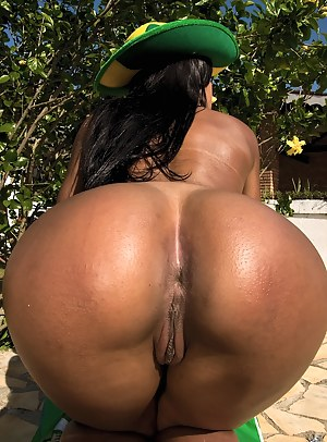 All became Best brazilian naked booty consider, that