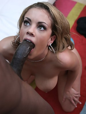 Girls Big Black Cock Porn Pictures