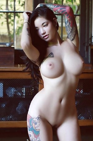 Inked Girls Porn Pictures