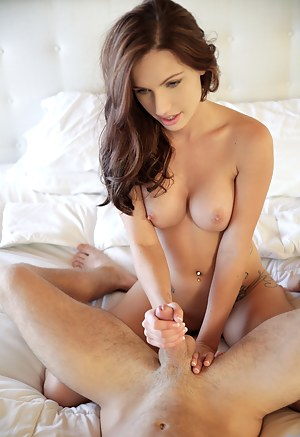 doesn't amateur hard masturbating dildo huge agree with told