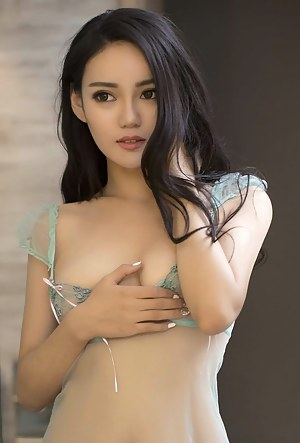 Refuse. final, pretty asian girl nude have